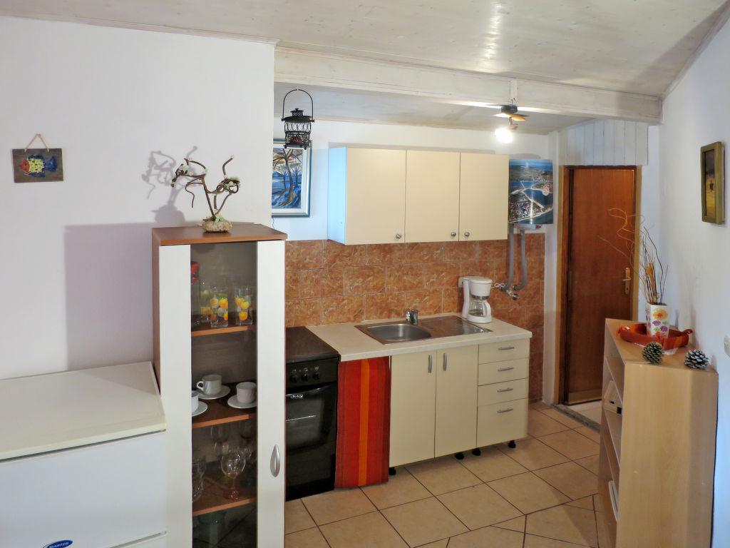 Ferienhaus Karlo (NIN116) (266778), Privlaka, , Dalmatien, Kroatien, Bild 11