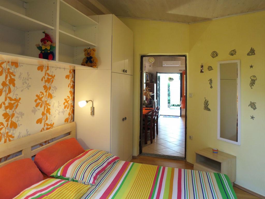 Ferienhaus Karlo (NIN116) (266778), Privlaka, , Dalmatien, Kroatien, Bild 12