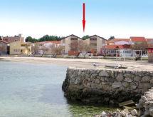 Vir - Apartamenty Haus Kovacic (VIR153)