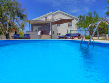 Privlaka - Maison de vacances Ana