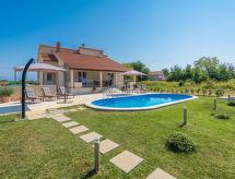 Privlaka - Maison de vacances Dragica
