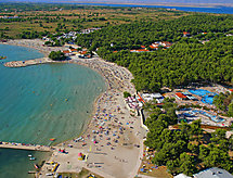 Zaton Holiday Resort con internet und terrazza