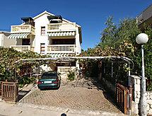 Zadar - Appartement Ante