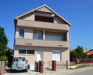 Image 12 extérieur - Appartement Alison, Zadar