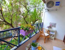 Zadar - Appartement Milena