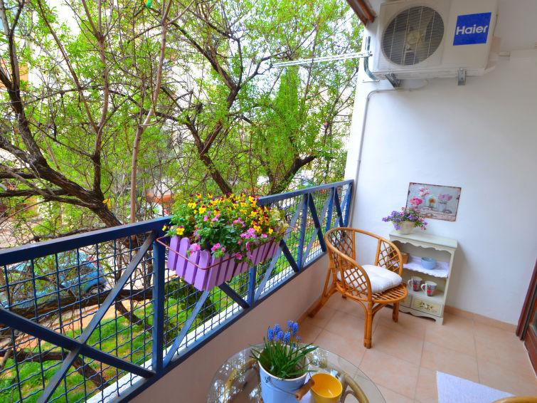 Holiday Apartment Milena