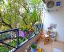 Appartement Milena, Zadar, Eté