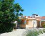 Maison de vacances AS Grbas, Zadar, Eté