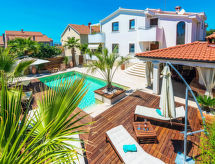 Zadar - Maison de vacances Villa Antišin II