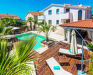 Ferienhaus Villa Antišin II, Zadar, Sommer