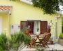 Appartement Babin, Zadar, Zomer