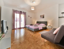 Zadar - Appartement Zubčić