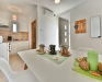 Foto 5 interieur - Appartement Zubčić, Zadar