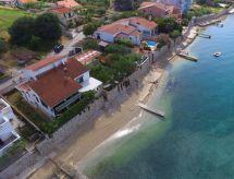 Zadar/Bibinje - Appartement Mirna
