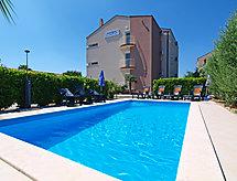 Zadar/Bibinje - Appartamento Marko