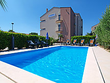 Zadar/Bibinje - Appartement Marko