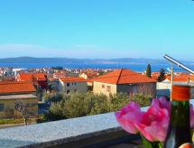 Zadar/Bibinje - Apartment Sanja