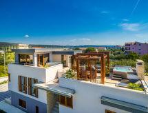 Zadar/Bibinje - Vakantiehuis Arbo