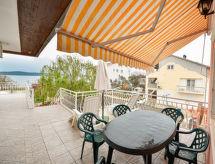 Zadar/Bibinje - Appartement Ivan