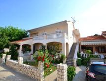 Zadar/Sukošan - Apartamento Dević