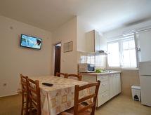 Zadar/Sukošan - Apartamento Budrak