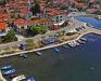 Foto 14 exterieur - Appartement Budrak, Zadar Sukošan
