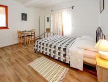 Zadar/Sukošan - Appartement Budrak