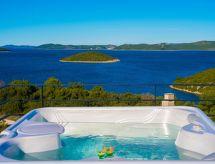 Dugi otok/Bozava - Vakantiehuis Sun House