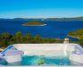 Vakantiehuis Sun House, Dugi otok Bozava, Zomer
