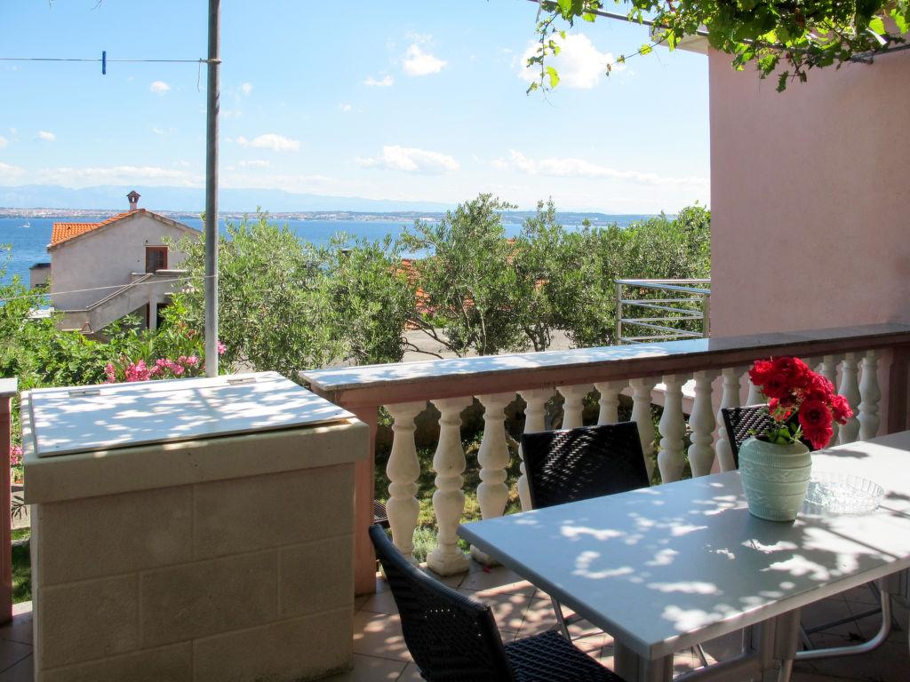 Ferienhaus Vesna (UGL200) (110804), Kali, Insel Ugljan, Dalmatien, Kroatien, Bild 12