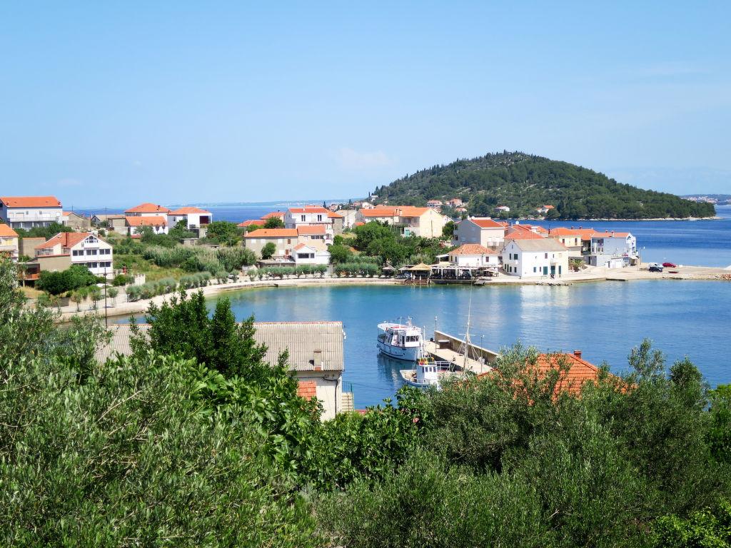 Ferienwohnung Marija (UGL205) (112806), Kali, Insel Ugljan, Dalmatien, Kroatien, Bild 6