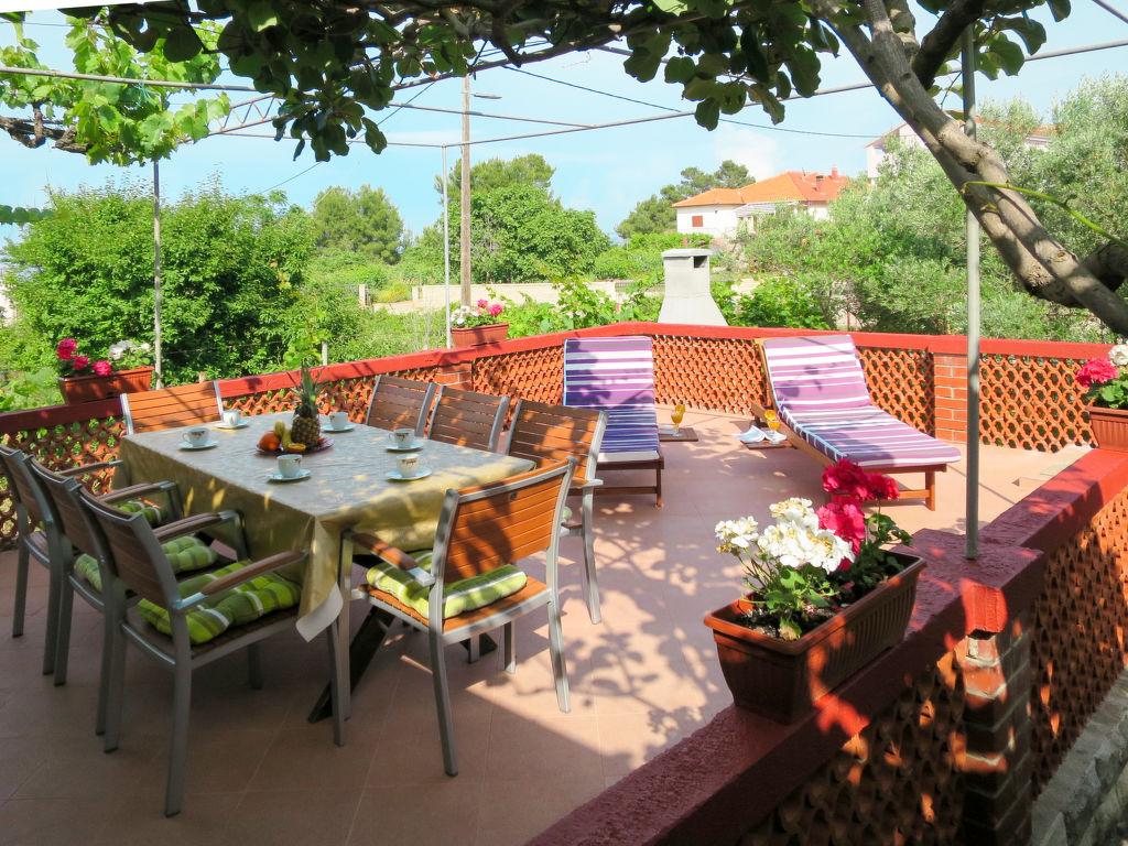 Ferienhaus Bero (UGL505) (326225), Ugljan, Insel Ugljan, Dalmatien, Kroatien, Bild 7