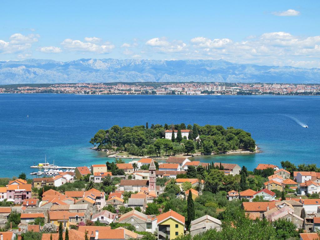 Ferienwohnung Tatjana (696255), Ugljan (Ort), Insel Ugljan, Dalmatien, Kroatien, Bild 7