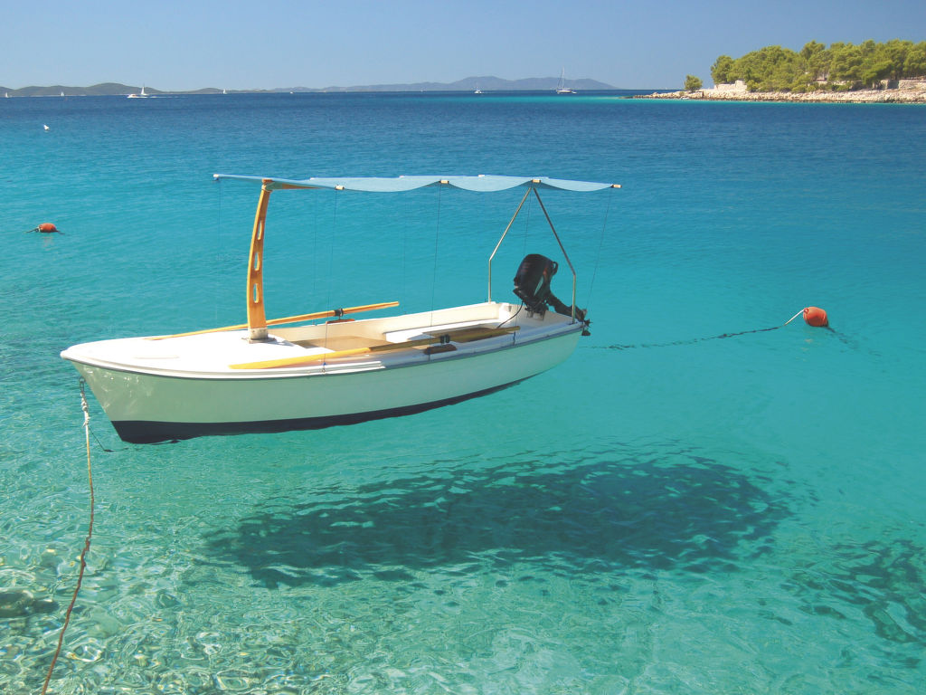 Ferienwohnung Tatjana (696255), Ugljan (Ort), Insel Ugljan, Dalmatien, Kroatien, Bild 8