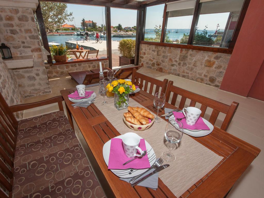 Ferienwohnung Ana Ferienwohnung  kroatische Inseln