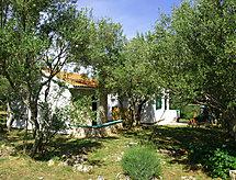 Pašman/Ždrelac - Maison de vacances Silvana