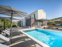 Pašman/Ždrelac - Maison de vacances Villa Rossa