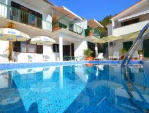 Biograd na Moru - Apartment Antonina