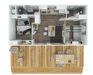 Foto 9 interieur - Vakantiehuis Comfort Family, Biograd na Moru