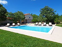 Biograd na Moru - Holiday House Fioretta