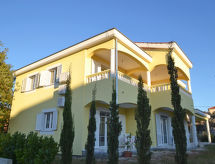 Pakoštane - Apartamenty Maksan