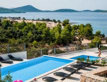 Pakoštane/Drage - Maison de vacances Panorama