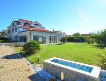 Murter/Betina - Holiday House Marina