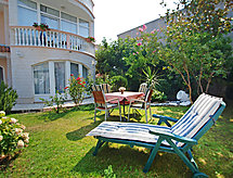Vodice - Appartement Katica