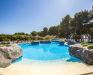 Appartement Matilde Beach Resort, Vodice, Zomer