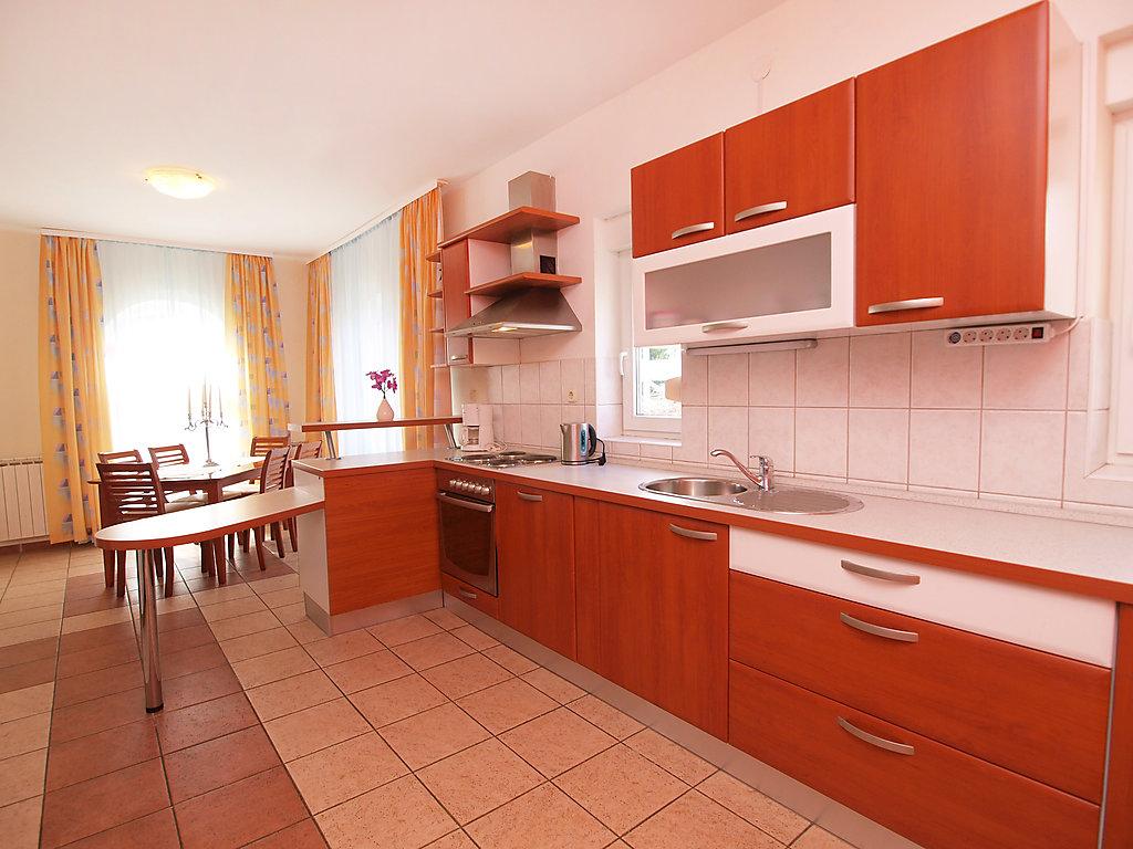 Ferienhaus Jadranka Ferienhaus
