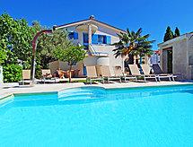 Vodice - Rekreační apartmán Villa Pina