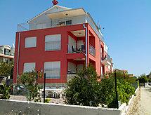 Vodice/Jadrija - Apartamento Miki & Roza