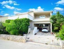 Vodice/Jadrija - Apartamenty Lastavica