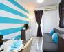 Foto 4 interieur - Appartement Aquanur, Vodice Tribunj